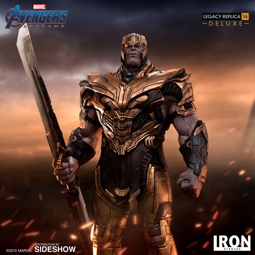 FJKYF Statue De Mod/èle DAnime8 Pcs//Lot Endgame Avengers Figurines Thanos Iron Man Thor Captain America Carol Ant-Man N/ébuleuse Mod/èle Jouets 8-11 Cm