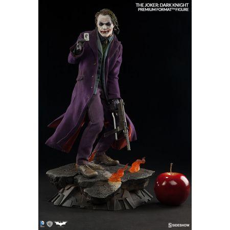 Joker The Dark Knight