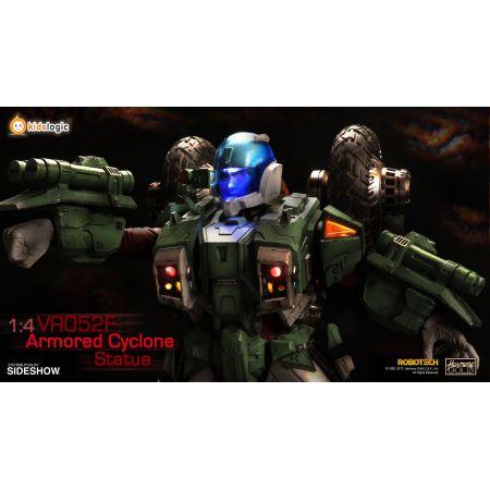 Mospeada Armor Cyclone VR052F Scott Bernard Statue Kids Logic Company Limited 903350