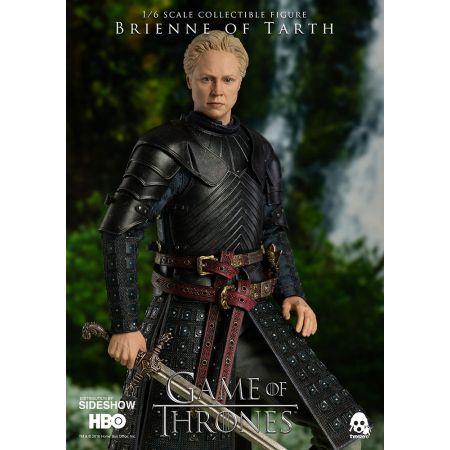 Brienne of Tarth (Deluxe Version) Sixth Scale Figure by Threezero  904125
