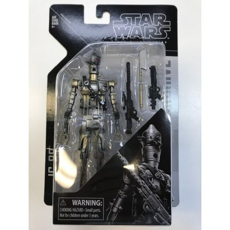 Star Wars The Black Series Archives 6-inch - IG-88 Hasbro