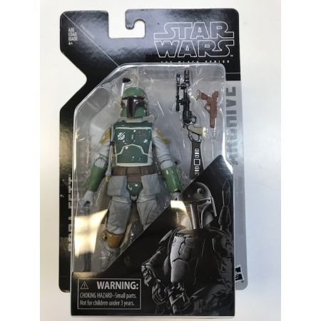Star Wars The Black Series Archives 6-inch - Boba Fett Hasbro