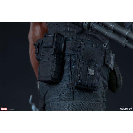 The Punisher Premium Format Figure Sideshow Collectibles 300532The Punisher Premium Format Figure Sideshow Collectibles 300532