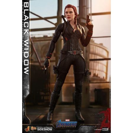 Black Widow Avengers: Endgame figurine 1:6 Hot Toys 904686