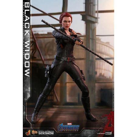 Black Widow Avengers: Endgame figurine 1:6 Hot Toys 904686Black Widow Avengers: Endgame figurine 1:6 Hot Toys 904686