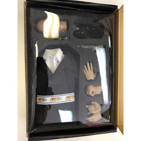 Hacker World (Matrix) accessoires pour figurine 1:6 CM Toys H002