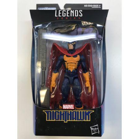 Marvel Legends Avengers Thanos (2 Ver.) BAF Series - Nighthawk