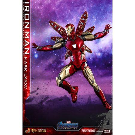 Avengers: Endgame Iron Man Mark LXXXV Hot Toys 904599