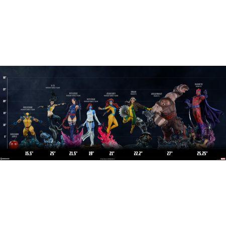 Jean Grey Premium Format Figure Sideshow Collectibles 300729