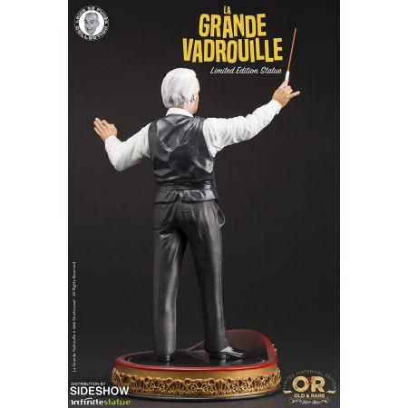Louis De Funés Infinite Statue 904595