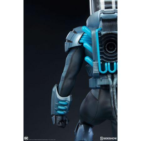 Mr Freeze Premium Format Figure Sideshow Collectibles 300701