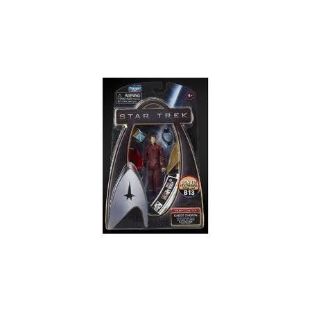 Star trek (2009) Cadet McCoy 3 3/4 in action figure Playmates Toys