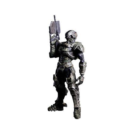 Starship Trooper Hero Major Henry Varro