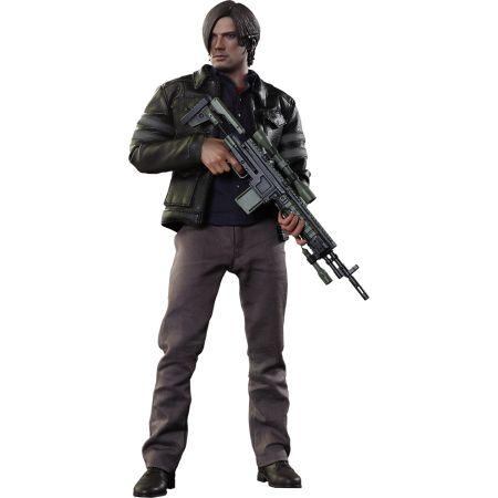 Resident Evil 6 Leon S. Kennedy