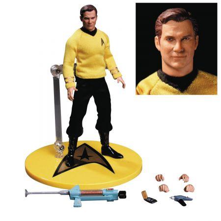 Star Trek One-12 Collective 6-inch - Captain Kirk